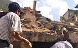 Землетрясение на юго-западе Китая: минимум 175 погибли, 180 пропали без вести