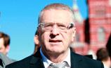 """Жириновский предложил перейти к выборной монархии - """"чтобы не ползти, а шагать"""""""