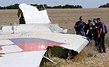 СМИ: Boeing в Донбассе могли сбить не сепаратисты, атака велась с двух сторон