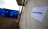 Погром в столице Либерии: на волю сбежали 29 пациентов, больных лихорадкой Эбола