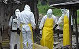 Пациент, лечившийся от лихорадки Эбола экспериментальным препаратом ZMapp, скончался в Либерии