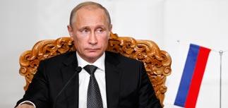 Путин предложил план мирного урегулирования на Украине из семи пунктов