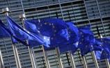 Евросоюз отложил создание зоны свободной торговли с Украиной до 2016 года