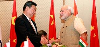"""""""Новая эра в отношениях"""": Китай вложит 20 млрд долларов в экономику Индии"""