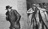 ДНК с шали жертвы помогла опознать Джека-потрошителя: он бежал из Российской империи