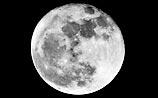 В ночь на 9 сентября земляне смогут наблюдать за последним в 2014 году суперлунием