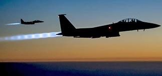 """Великобритания присоединится к авиаударам по боевикам """"ИГ"""" в Ираке"""