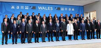 На саммите НАТО новые санкции против России сочли необходимыми