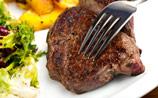 Ученые предложили есть меньше мяса ради сохранения благоприятного климата на Земле