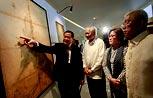 Филиппины хотят решить спор с Китаем о территории при помощи древних карт
