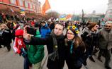 """Организаторы """"Марша мира"""" опровергли новость об отмене акции в Москве"""