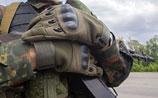 Репортеры побывали в секретном лагере, откуда белорусов отправляют воевать за армию Украины