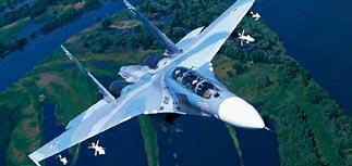 В Прибалтике обеспокоены ростом провокаций ВВС России