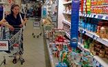 """""""Меньше и хуже"""": ритейлеры признали, что ассортимент продуктов после санкций РФ сузился"""