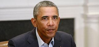 Визит Обамы в Эстонию эксперты сочли сигналом Кремлю