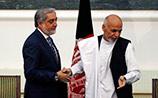 """""""Победители"""" выборов президента в Афганистане согласились разделить власть"""
