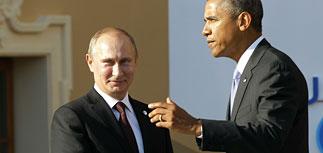 """""""Заключить Путина в объятия"""": на Западе увидели способ побороть """"ИГ"""""""