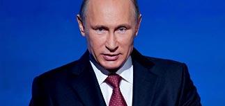 """В Восточной Европе опасаются России и Путина, который """"уважает только силу"""""""