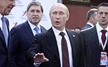 Путин: мировая экономика рухнет, если нефть не подорожает