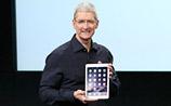 Apple выпустила новые планшеты iPad и компьютеры Mac