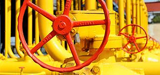 Украина будет до конца года платить за российский газ по 378 долларов