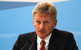 Песков назвал абсурдным опрос по поводу ограничения выезда россиян за границу