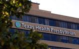 """""""Техасский пациент"""", зараженный Эболой, перед возвращением в США побывал в Европе"""