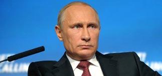 Путин дал Украине совет, как сохранить свои территории