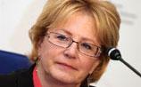 Глава Минздрава похвасталась успехами в борьбе со СПИДом