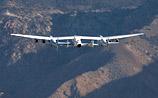 Cуборбитальный корабль корпорации Virgin разбился в США при тестовом полете