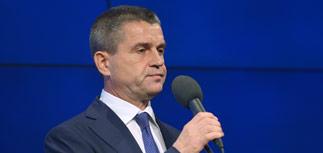 """СК обвинил """"Нацгвардию"""" и """"Правый сектор"""" в убийстве мирных жителей Донбасса"""