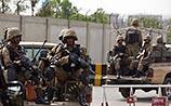"""Смертник """"Талибана"""" взорвался на границе Индии и Пакистана: более 50 погибших"""
