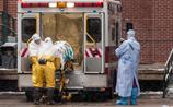 В США еще один пациент скончался от лихорадки Эбола