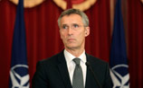 НАТО не хочет холодной войны с Россией, заявил генсек альянса