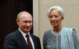 ЦБ может внезапно начать интервенции и наказать спекулянтов, уверен президент РФ