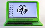 Британцы впервые напечатали ноутбук на 3D-принтере (ВИДЕО)