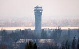 В аэропорту Донецка погиб полицейский из Екатеринбурга, тело забрали украинские силовики