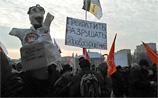 """В мэрии заявили, что на митинг в Москве пришло """"минимальное количество"""" медиков"""
