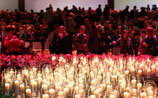 В Нидерландах почтили память погибших при крушении Boeing над Донбассом