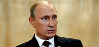 Путин остается самым влиятельным в мире человеком, считает Forbes