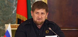 Кадыров объявил себя главным защитником прав человека в Чечне