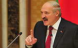 """Лукашенко запретил рост цен в Белоруссии: """"Не дай бог, ситуация где-то колебнется"""""""