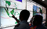 Обломки малайзийского лайнера, пропавшего накануне, возможно, найдены