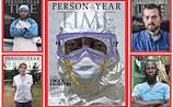 """Журнал Time выбрал """"Человека года - 2014"""". Это не Путин"""