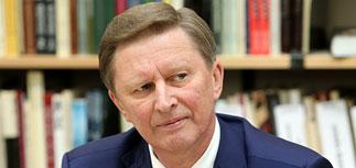 Глава администрации президента РФ призвал 'жестко бить по рукам' коррупционеров
