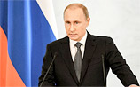 Спецслужбы НАТО выяснили, что Путин поменял планы по Донбассу