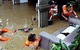 Тропический шторм на Филиппинах стал причиной гибели десятков человек