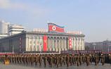 В ООН приняли резолюцию о необходимости судить в Гааге власти КНДР