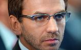 """""""Альфа-банк"""" попросил проверить компанию министра Абызова на мошенничество"""