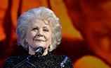 В Германии скончалась всемирно известная певица Елена Образцова